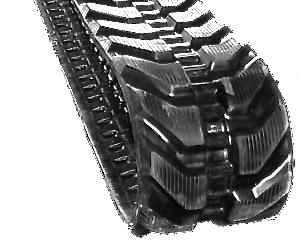 PREMIUM RUBBER TRACK KX161-3 / 337 / 341 / 435 / 337 / CK50