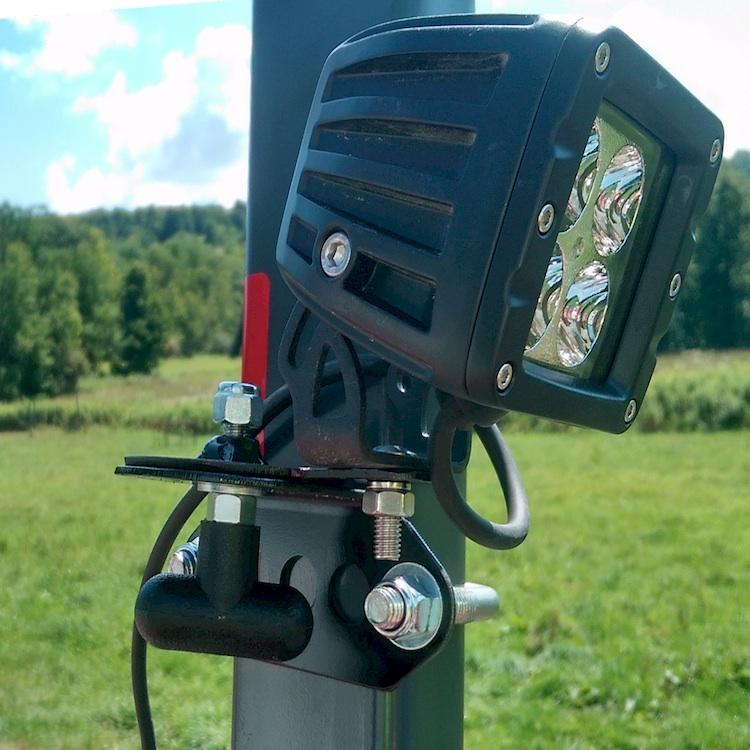 Kubota Tractor Led Lights : Rops mounted lights bing images