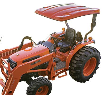 TSN2K32_01 tractor cab enclosure kubota l2900, l3010, l3300, l3410, l3710 L2900 Kubota Spec at virtualis.co