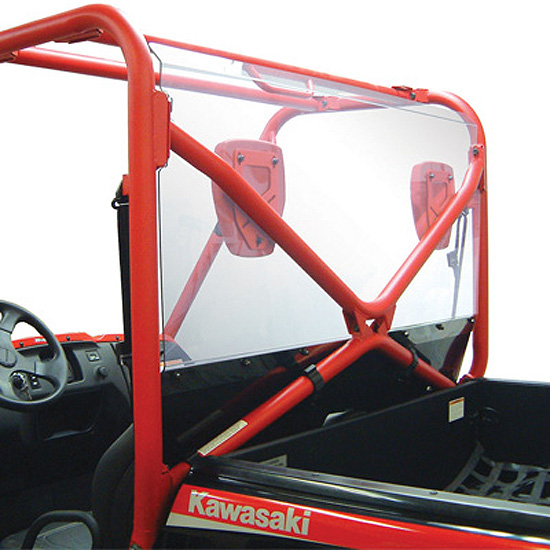 Products gt kawasaki gt teryx gt teryx rear windshield back panel combo