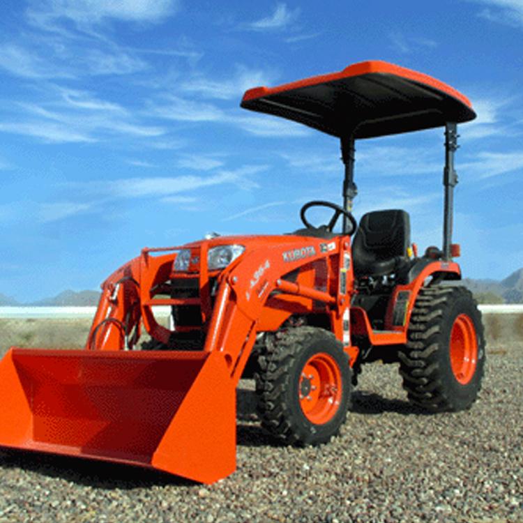 Massey Ferguson Canopy Top : Tractor rops top bing images
