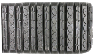 OEM (FACTORY) RUBBER TRACK  ASV / RT40
