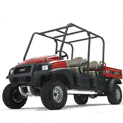 Utility Vehicle:  Scout XL