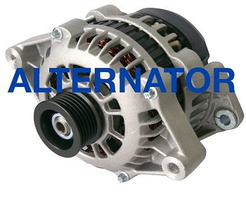 PERKINS  ALTERNATOR   RC85 / RC100 / RCV / PT100 / PT100G