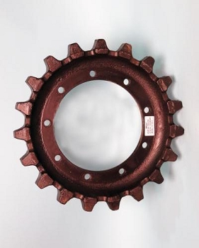 TWO PREMIUM SPROCKETS 304.5 / 305.5 / 304CR / 304CCR